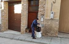Implantar la recollida porta a porta a les Garrigues costarà 231.000 euros