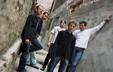 Nodi celebra sus 25 años con cuatro nuevas canciones