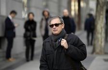 Jordi Pujol Jr cobreix la fiança de 7,5 milions