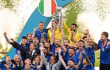 Itàlia, campiona!
