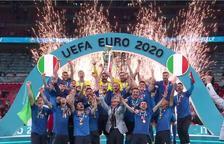 Així beneficiarà la victòria d'Itàlia a l'Eurocopa en l'economia del país