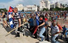 El govern espanyol insta Cuba a