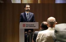 El TSJC cita com a investigat Torrent per desobeir el Constitucional