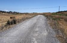 Milloren el tram de carretera entre Selvanera i Mascó