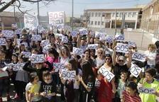 A concurs el col·legi d'Albesa, que costarà 3,6 milions i estarà el 2022