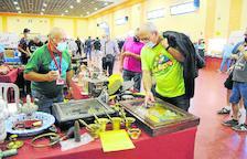 Imatge de la passada edició d'Expoclàssic.