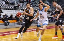 El Força Lleida negocia la rescisión de contrato de Feliu