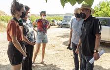 Carla Simón finalitza el rodatge d''Alcarràs'