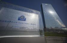 El BCE autoritza els bancs a abonar dividends sense límit