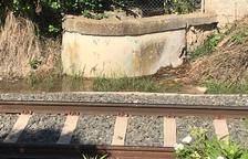 Balaguer localiza la tubería rota que causaba la inundación de bajos