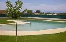 Vilagrassa estrenarà la seua primera piscina pública dissabte