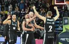 Un base con experiencia en la ACB para el Força Lleida
