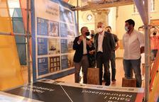 Exposició a la Seu sobre els 40 anys de l'Incasòl