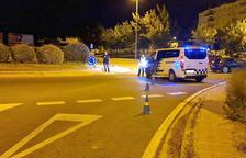 El TSJC avala prorrogar el toc de queda en 162 municipis catalans