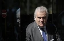 """Bárcenas: """"Els empresaris havien de pagar per veure els ministres"""""""