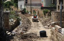 Vinaixa impulsa una potabilizadora para mejorar la calidad del agua