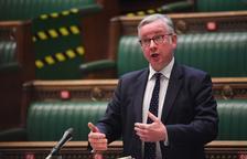 El Govern britànic no descarta un nou referèndum a Escòcia