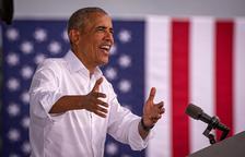 Obama cumple 60 años con una gran fiesta que crea polémica
