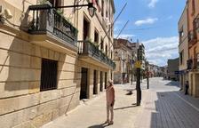 Noves càmeres de vigilància a les Borges