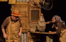 Zum Zum Teatre estrena hoy el 'Castellserà de Nit'