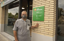 UP obre una nova seu a la Segarra amb el doble d'espai