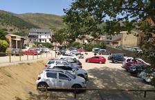 Bellver ha habilitado nuevas plazas de parking gratuito.