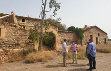 Cultura insta Alcarràs a comprar la casa de Macià a Vallmanya