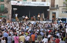 Festival de Música Popular a la Granadella