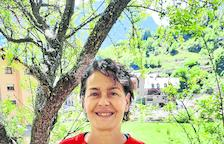 Montse Ruiz, la primera presidenta en la historia del Bàsquet Balaguer