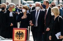 """Berlín recuerda el """"fracaso absoluto"""" del muro"""