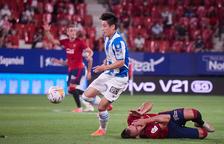El Espanyol suma un punto en su regreso a Primera