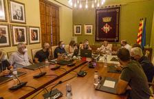 Industria, pisos sociales y empleo, las prioridades de Núria Palau
