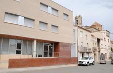 Golmés ultima su centro de servicios a los mayores y Castellnou proyecta otro