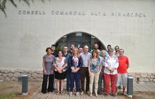Junts exigeix a Erta, del PDeCAT, la presidència de l'Alta Ribagorça i ella es nega a cedir-la