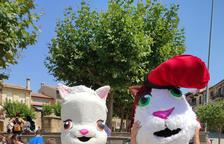 Tiurana cierra el Festival de Contes con más de 300 visitantes en el fin de semana