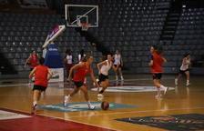 El CB Lleida se pone en marcha con el bloque que logró el ascenso
