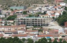 La residència de Mequinensa depèn d'un acord entre Aragó i l'Estat