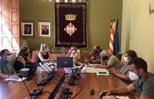El pleno de Les Borges ratifica el nuevo cartapacio municipal
