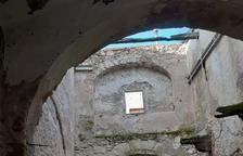 Demanen 150.000 € pel castell de Peramola al consistori