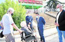 Aragonès convida el Pirineu a aprofitar el turisme per atreure altres sectors