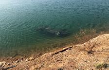 Cae al pantano en Miralcamp