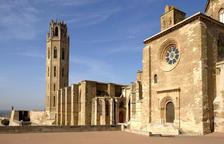 Creix l'interès per Lleida com a destinació turística després de passar un estiu amb un 5,8% més d'atencions que al 2019
