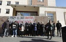 Lleida aún no hace abortos quirúrgicos pese a las promesas