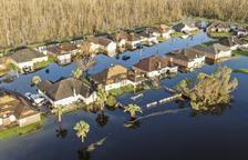 El huracán 'Ida' deja al menos cuatro muertos en Louisiana y Mississippi