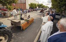 Deu mil pelegrins honren sant Ramon