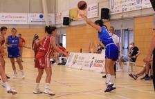 El CB Lleida cae ante un experimentado Viladecans