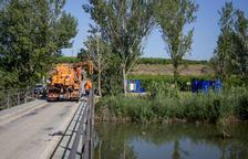 El vessament al Canal de Seròs ha suposat 50.000 € a la Mancomunitat