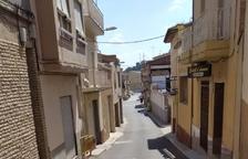 Almenar invierte casi 520.000 € en reformar dos calles y una plaza
