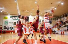 El Força Lleida de Encuentra se estrena con victoria