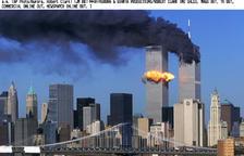 Dos décadas del horror del 11-S